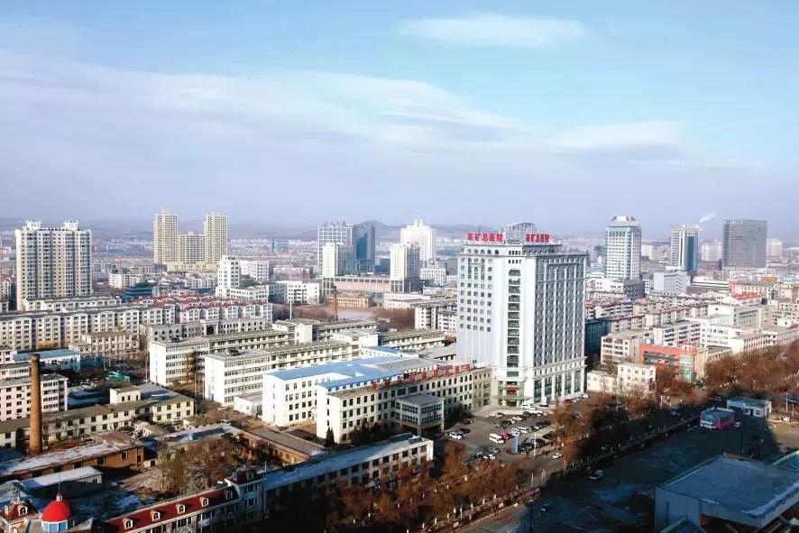 阜新车辆�y��9�^�_阜新被国务院点名!阜新,一座正在崛起的城市!